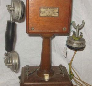Telefono A