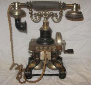 Telefono B