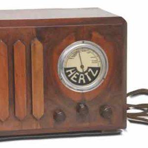 Hertz Radio (IAR-F.lli Pron)