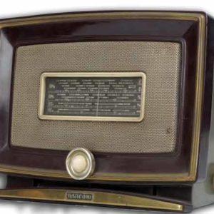 Marconi       Mod. 1531
