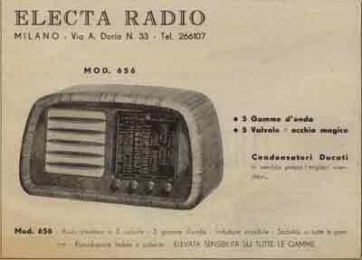 electa-radio