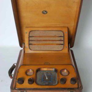 Durium Radiovaligia