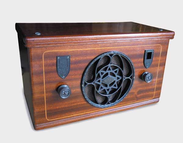 Radiomarelli Coribante