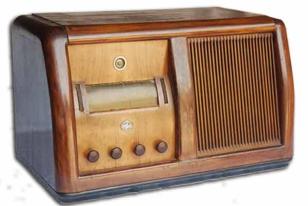 IMCA Radio Mod. IF71