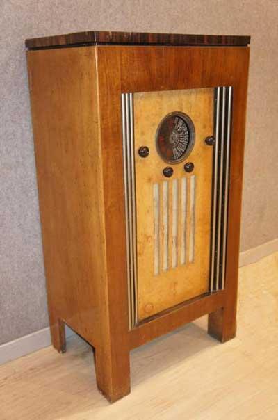 S.I.T.I. Mod. 706 Fono